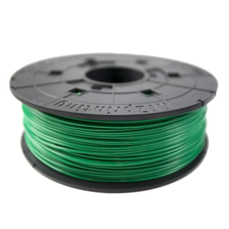 ABS Filament GREEN