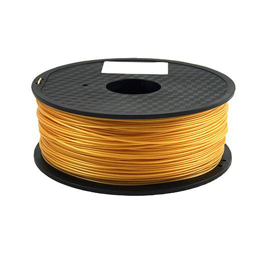 PLA Filament - Old gold