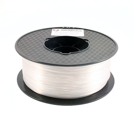 ABS Filament - Transparent