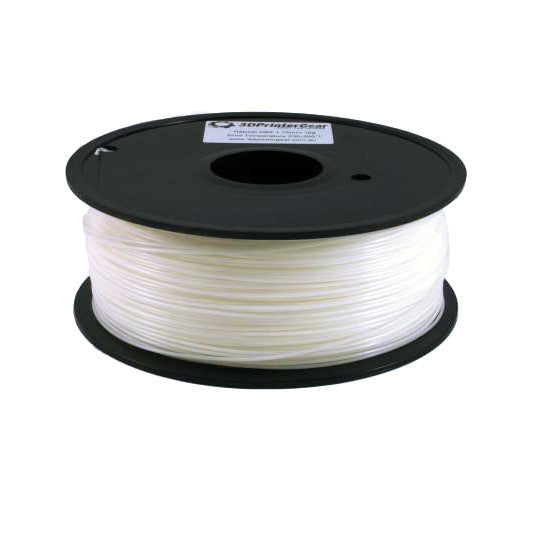 ABS Filament - Warm white