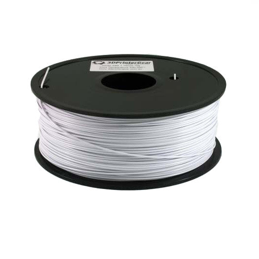 ABS Filament - White