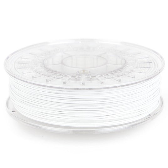 Colorfabb PLA Filament - Blueish white
