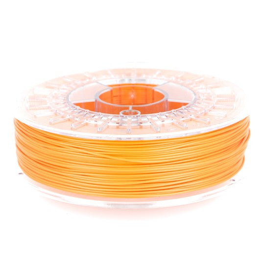 Colorfabb PLA Filament - Dutch orange