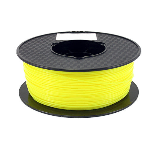 ABS Filament - Fluro yellow