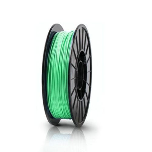 Genuine ABS UP Original Filament 1X 700g roll - Green matte