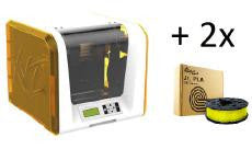 Da Vinci JNR 1.0 3D Printer