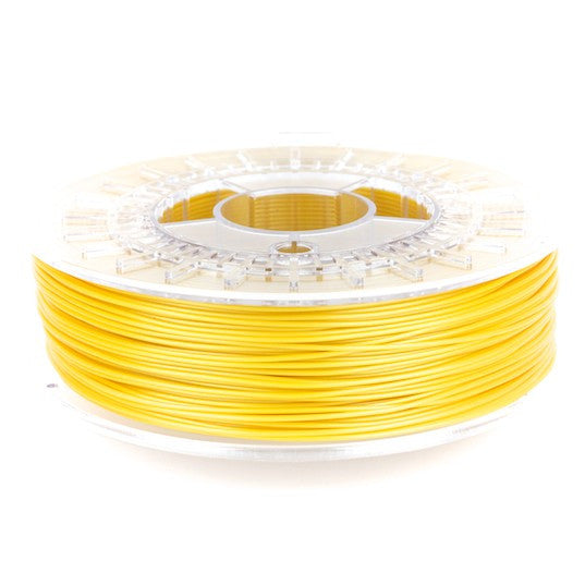 Colorfabb PLA Filament - Olympic gold