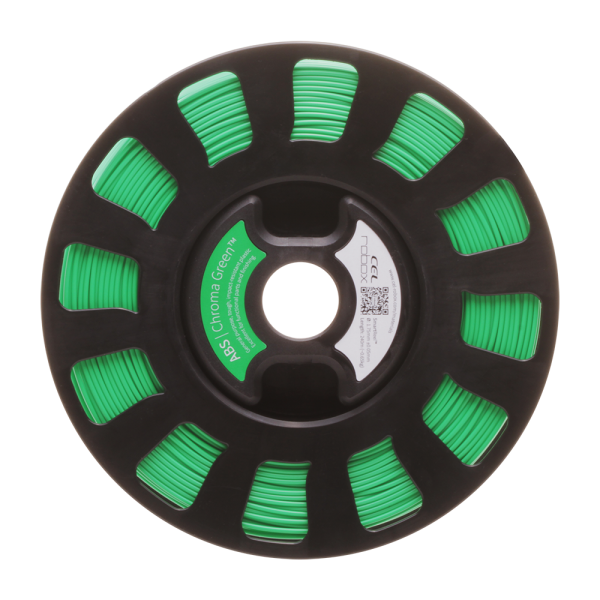 ABS Filament - Chroma Green RBX-ABS-GR499