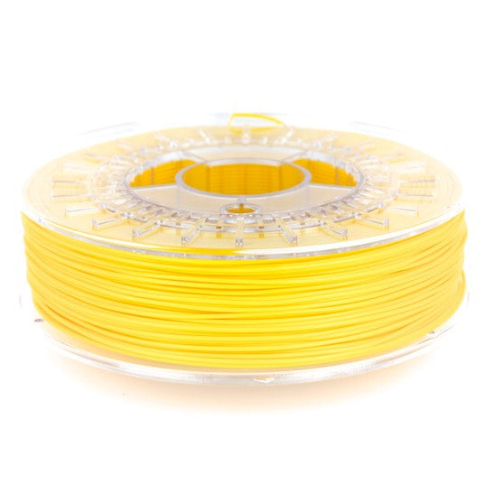 Colorfabb PLA Filament - Signal yellow