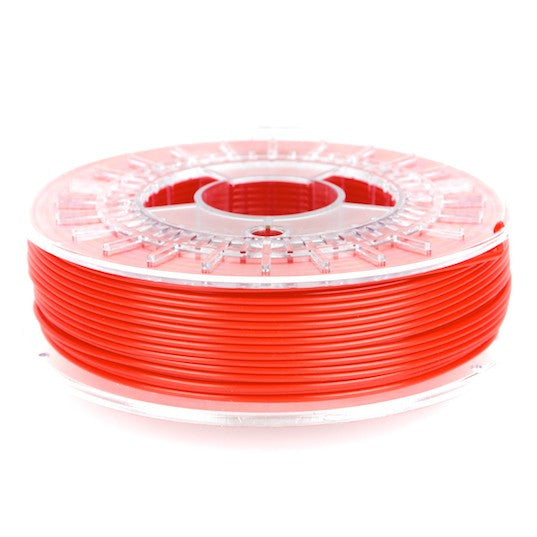 Colorfabb PLA Filament - Traffic red