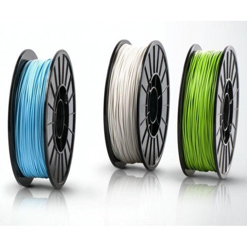 UP Premium PLA 1.75mm Filament (500g) - Grey