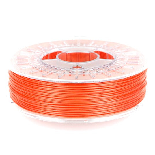 Colorfabb PLA Filament - Warm red