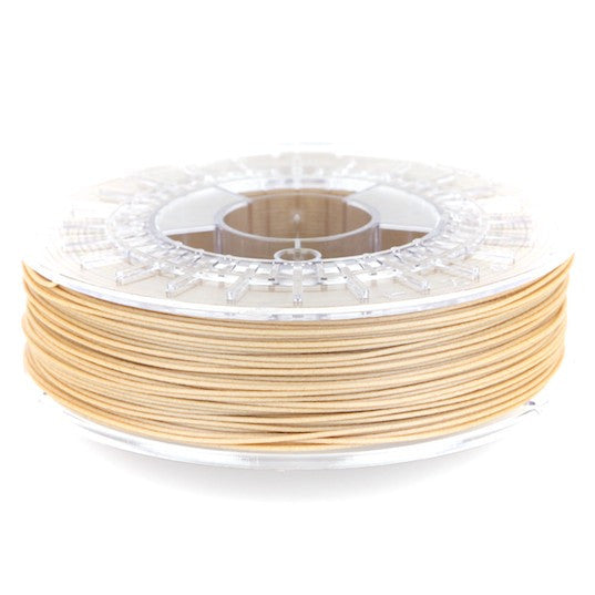 Colorfabb Filament specials - Woodfill