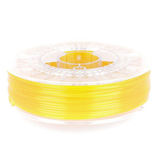 Colorfabb PLA Filament - Yellow transparent