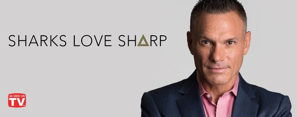 Sharp Making Waves On The Air