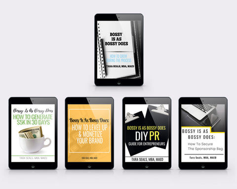 E-Book Bundle