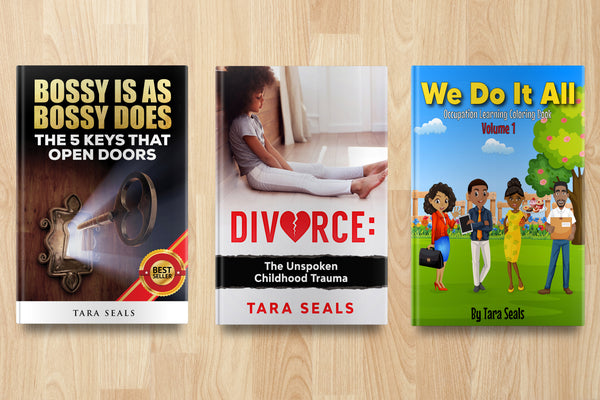 Book Bundle #2