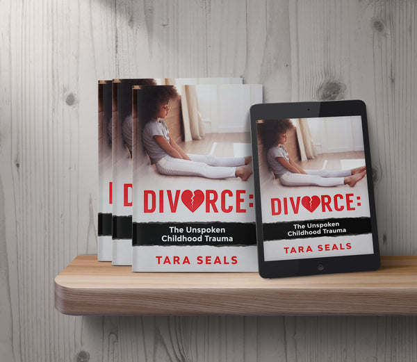 Divorce: The Unspoken Childhood Trauma