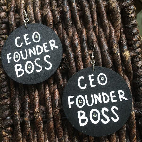 CEO. FOUNDER. BOSS. - Body Decor Boutique - 2