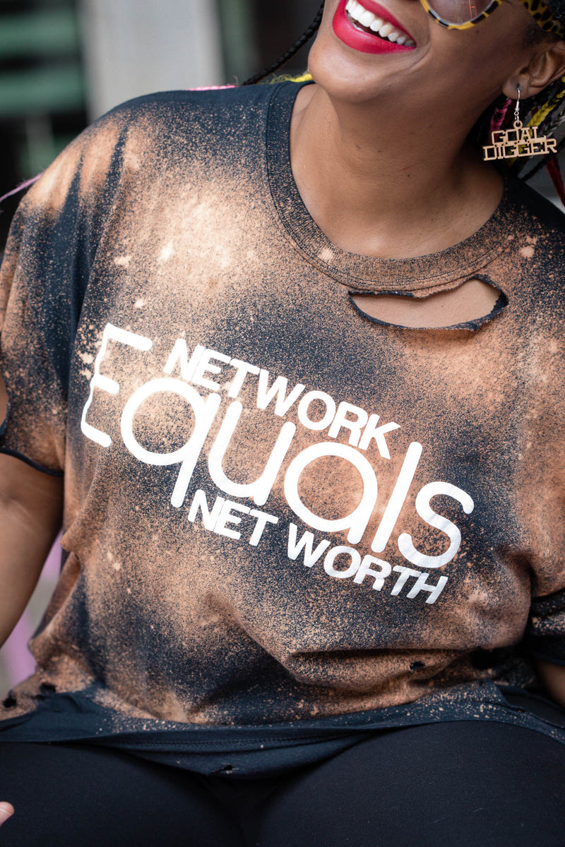 NETWORK EQUALS NET WORTH (Hip-Hop Edition)