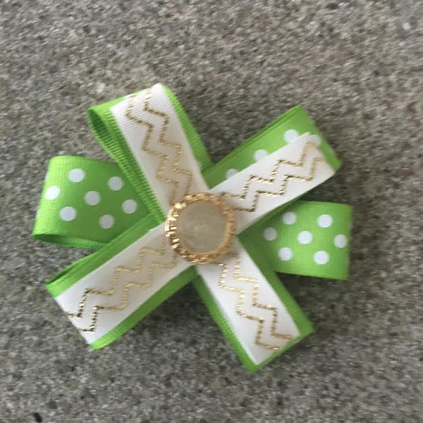 Custom Hair Bows - Body Decor Boutique - 9