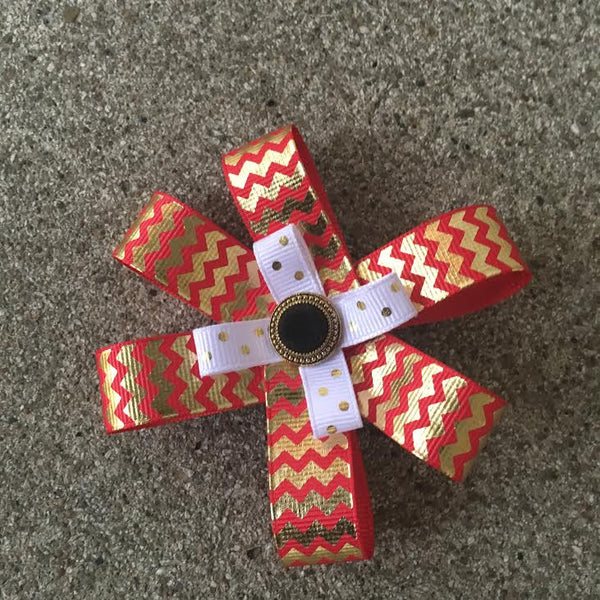 Custom Hair Bows - Body Decor Boutique - 10
