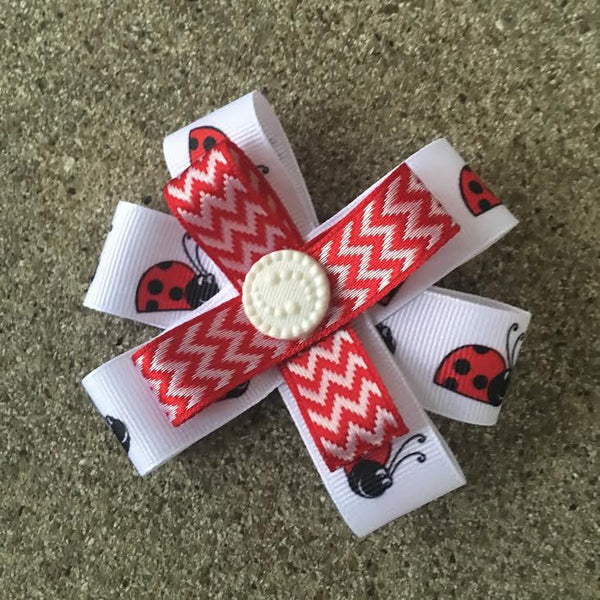 Custom Hair Bows - Body Decor Boutique - 11