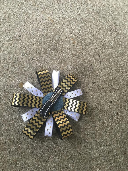 Custom Hair Bows - Body Decor Boutique - 5