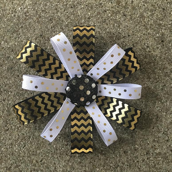Custom Hair Bows - Body Decor Boutique - 4