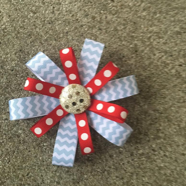 Custom Hair Bows - Body Decor Boutique - 2