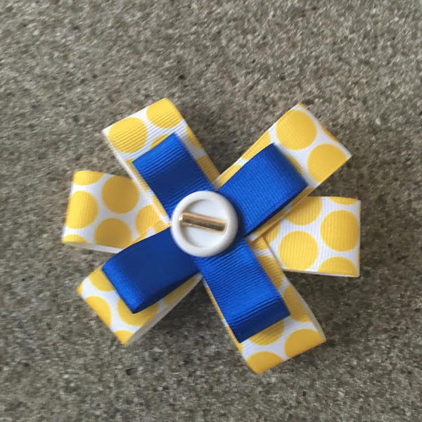 Custom Hair Bows - Body Decor Boutique - 6