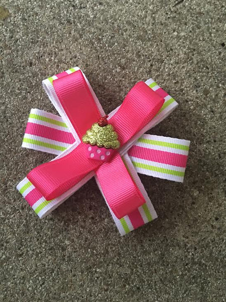 Custom Hair Bows - Body Decor Boutique - 7