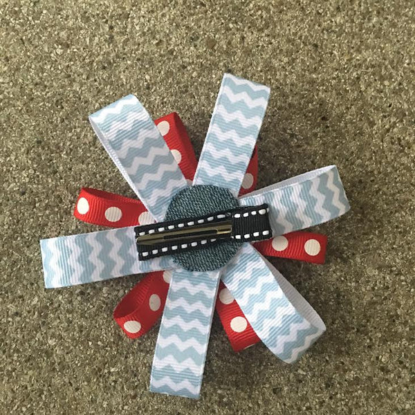 Custom Hair Bows - Body Decor Boutique - 3