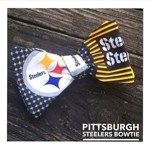 Pittsburgh Steelers - Body Decor Boutique