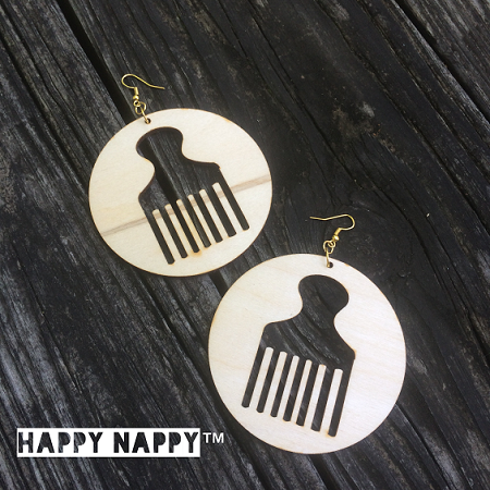 Happy Nappy - Body Decor Boutique