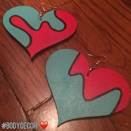 Heart of Hearts - Body Decor Boutique
