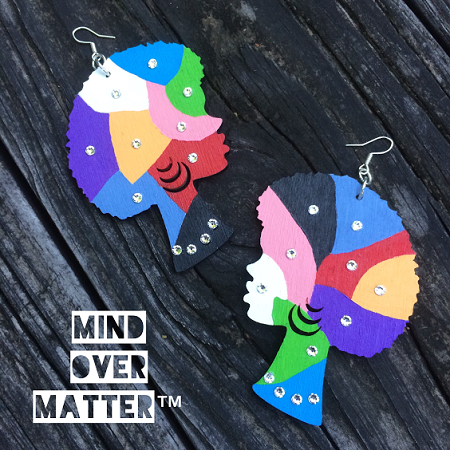 Mind Over Matter - Body Decor Boutique - 4
