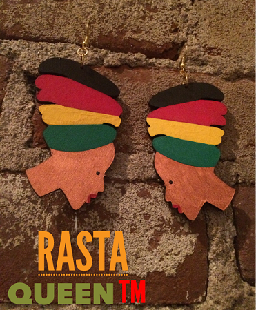 Rasta Queen - Body Decor Boutique