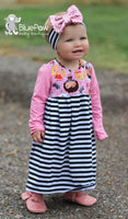 Hazelbee Baby Dress