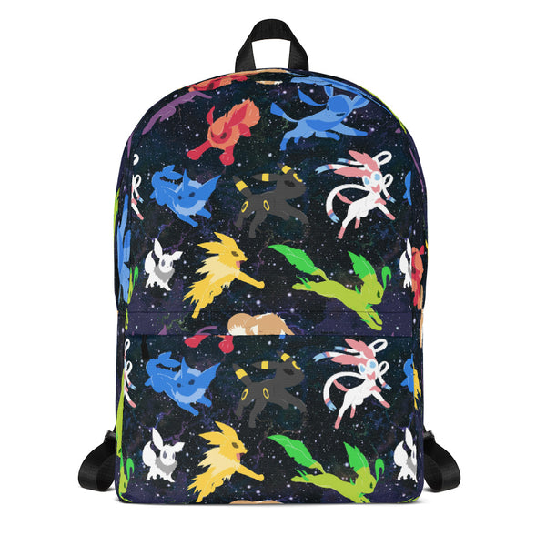 Evolution Backpack