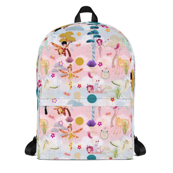 Mia and Me Backpack