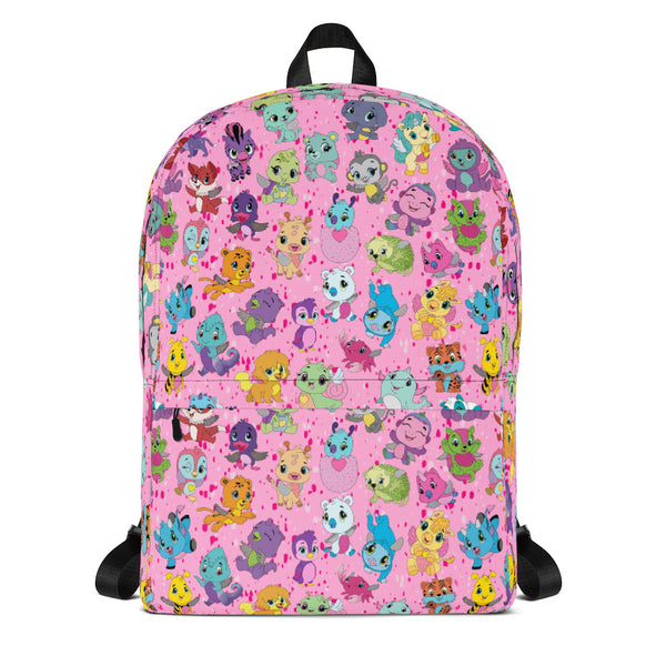 Hatch Friends Backpack