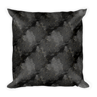 Exclusive Poodle Square Pillow