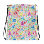 EXCLUSIVE Trolls Drawstring bag