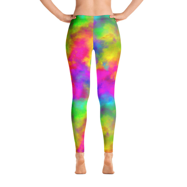 ZUMBA NEON Leggings
