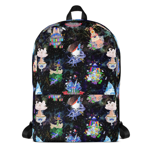 Kingdom Worlds Backpack