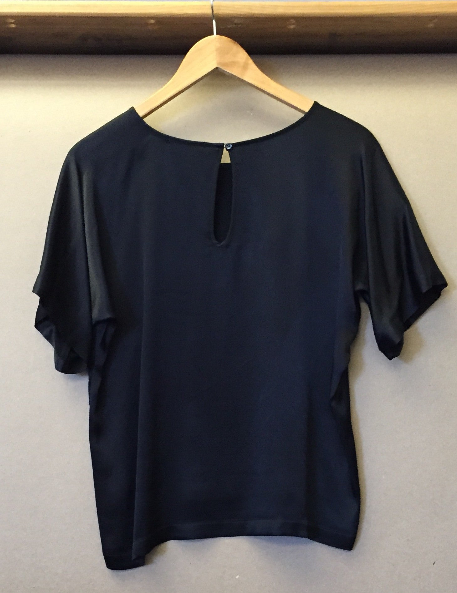 Occasion Tee - black