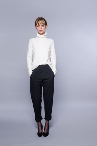 Washington Pant - black