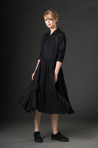 Antonia Dress - black