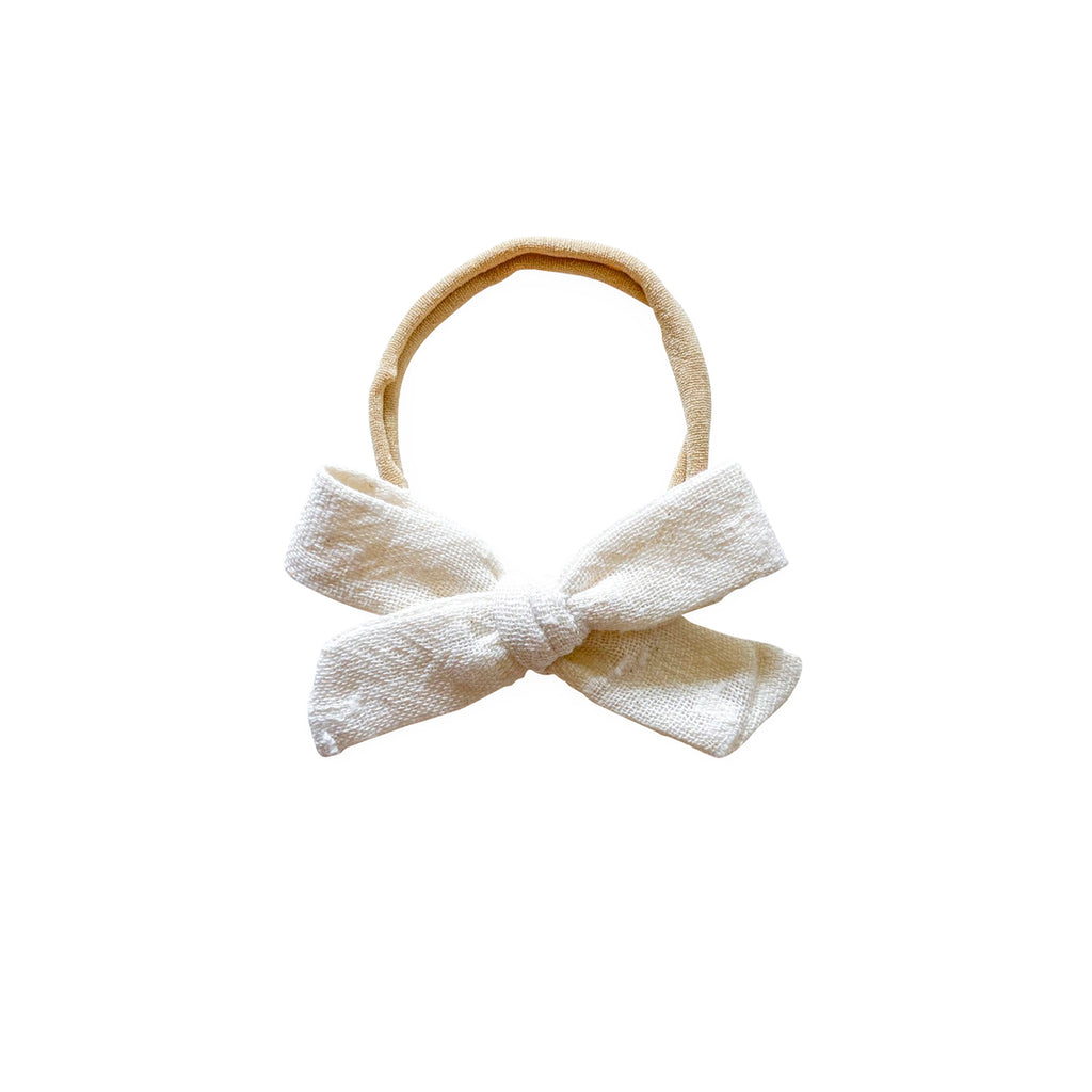 Mini Schoolgirl Headband // Arena